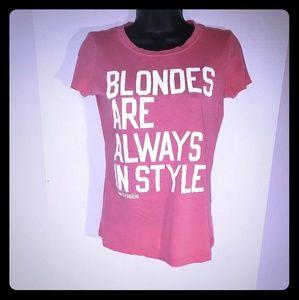 Girl's abercrombie kids t-shirt